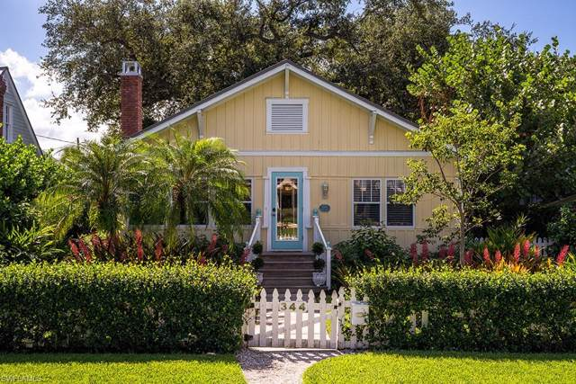 344 11th Ave S, Naples, FL 34102 (MLS #219072102) :: The Naples Beach And Homes Team/MVP Realty