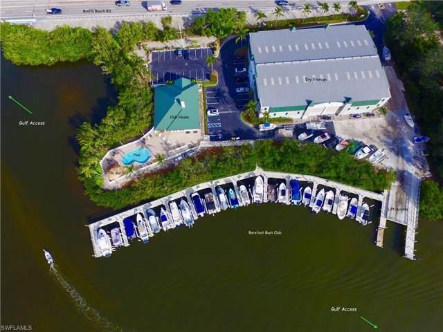 5025 Bonita Beach Rd Ds-13, Bonita Springs, FL 34134 (#219072179) :: The Dellatorè Real Estate Group