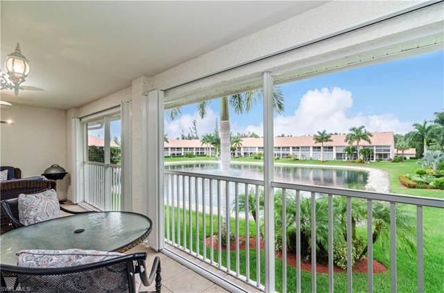 2375 Bayou Ln #12, Naples, FL 34112 (MLS #219072240) :: Clausen Properties, Inc.