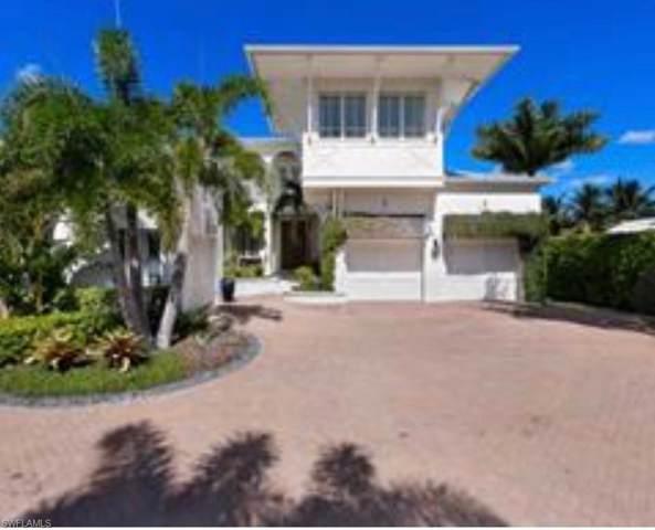 1980 Tarpon Rd, Naples, FL 34102 (MLS #219072263) :: Sand Dollar Group