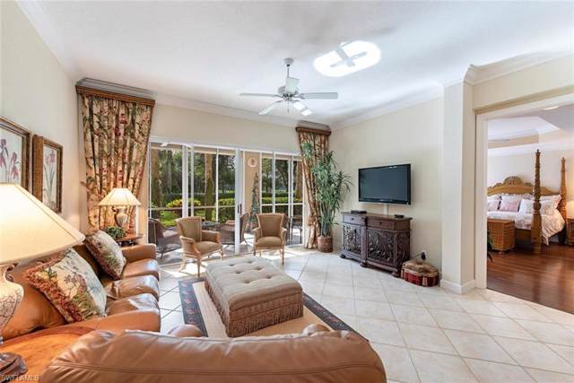 2420 Mont Claire Ct S-101, Naples, FL 34109 (#219072398) :: Equity Realty