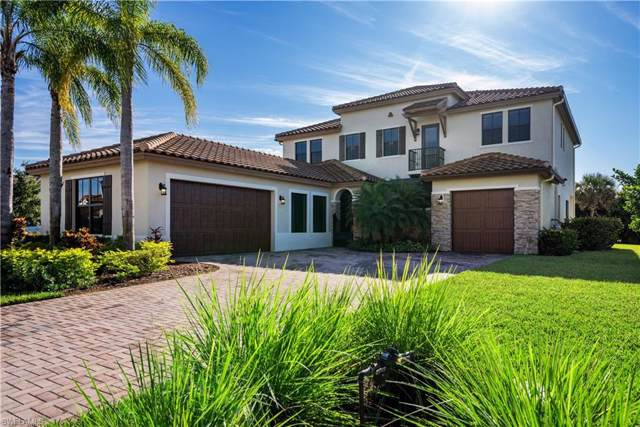 5076 Milano St, AVE MARIA, FL 34142 (MLS #219072412) :: Clausen Properties, Inc.