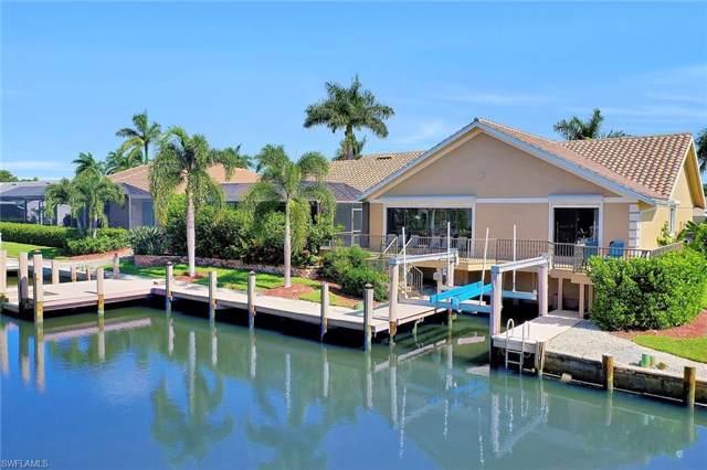 212 Windbrook Ct, Marco Island, FL 34145 (#219072427) :: The Dellatorè Real Estate Group