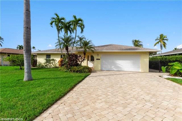 401 Willet Ave, Naples, FL 34108 (MLS #219072432) :: Clausen Properties, Inc.