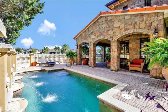 16653 Toscana Cir #701, Naples, FL 34110 (#219072480) :: The Dellatorè Real Estate Group