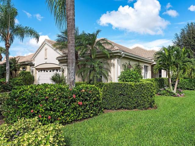 9129 Troon Lakes Dr, Naples, FL 34109 (#219072487) :: Equity Realty