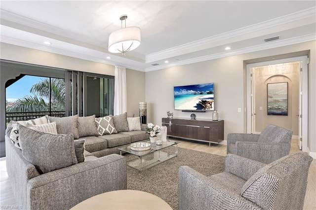 16437 Carrara Way #202, Naples, FL 34110 (#219072496) :: The Dellatorè Real Estate Group