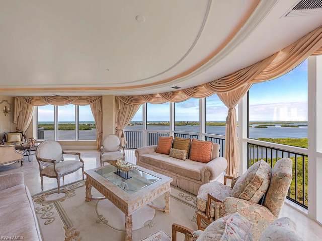 4731 Bonita Bay Blvd #1604, Bonita Springs, FL 34134 (#219072509) :: Southwest Florida R.E. Group Inc