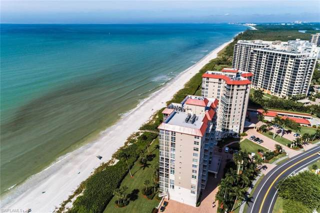10691 Gulf Shore Dr #402, Naples, FL 34108 (#219072515) :: Equity Realty