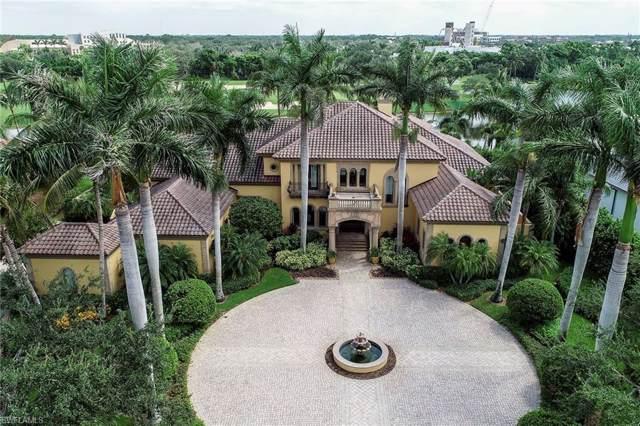 9759 Bentgrass Bend, Naples, FL 34108 (#219072522) :: Equity Realty