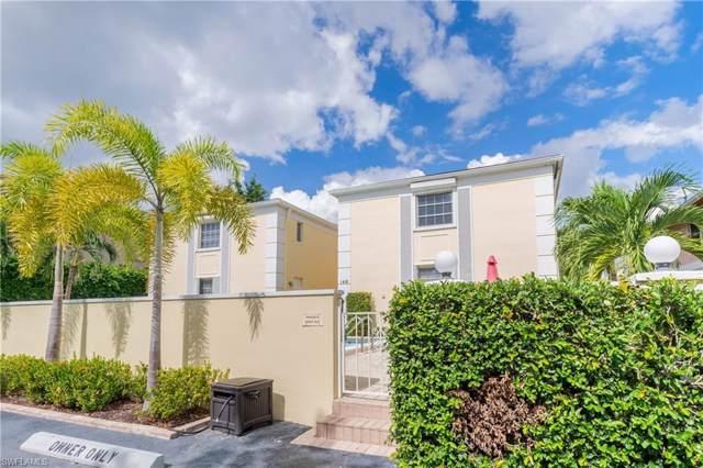 1491 Chesapeake Ave #4, Naples, FL 34102 (MLS #219072551) :: Clausen Properties, Inc.