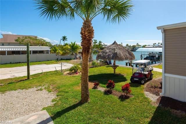 610 Sunset Dr, Goodland, FL 34140 (MLS #219072603) :: Clausen Properties, Inc.