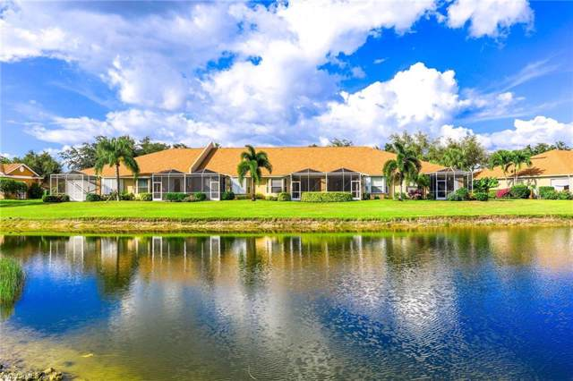 1786 Morning Sun Ln, Naples, FL 34119 (#219072627) :: The Dellatorè Real Estate Group
