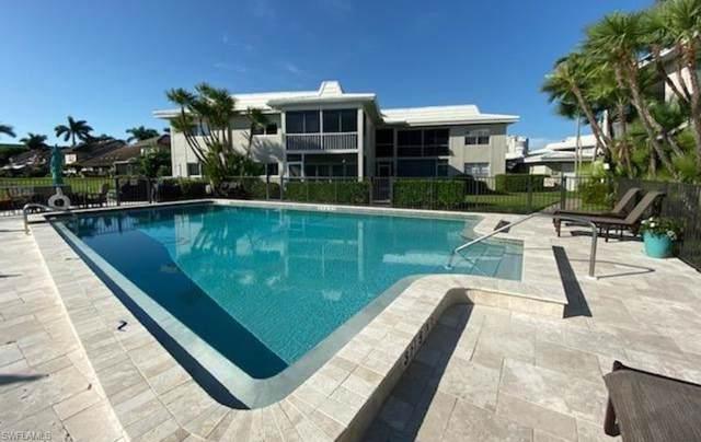 4150 Crayton Rd 8-B, Naples, FL 34103 (#219072650) :: Southwest Florida R.E. Group Inc
