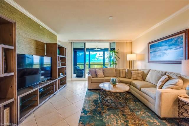 23650 Via Veneto #502, Bonita Springs, FL 34134 (#219072698) :: The Dellatorè Real Estate Group
