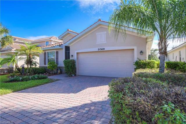 2069 Fairmont Ln, Naples, FL 34120 (MLS #219072715) :: Kris Asquith's Diamond Coastal Group