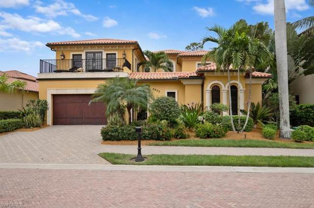 2915 Tiburon Blvd E, Naples, FL 34109 (MLS #219072737) :: Clausen Properties, Inc.