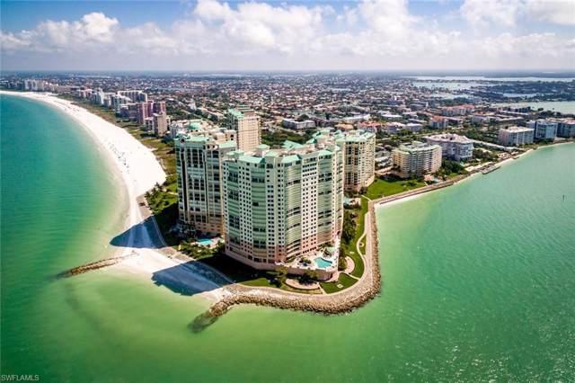 970 Cape Marco Dr #1607, Marco Island, FL 34145 (MLS #219072791) :: Clausen Properties, Inc.