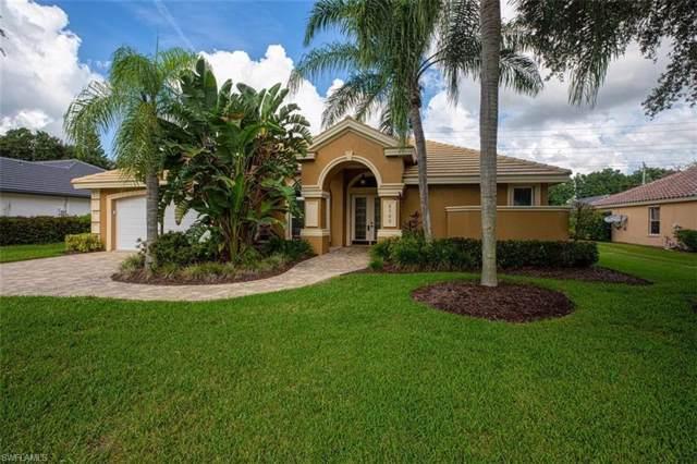 8143 Las Palmas Way, Naples, FL 34109 (#219072796) :: Southwest Florida R.E. Group Inc