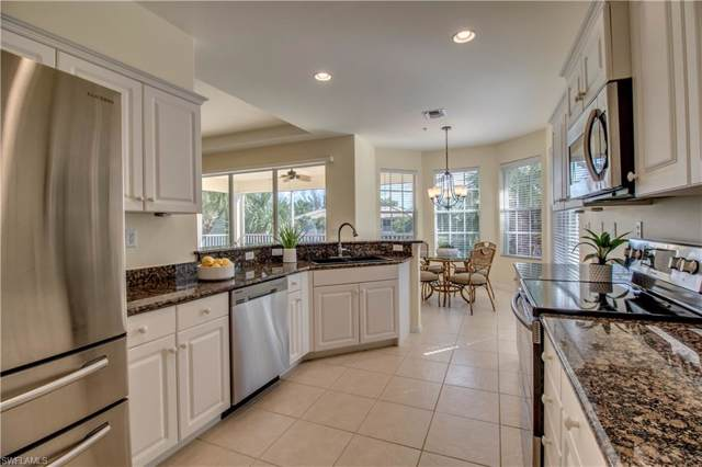 12855 Carrington Cir 4-204, Naples, FL 34105 (MLS #219072801) :: Clausen Properties, Inc.