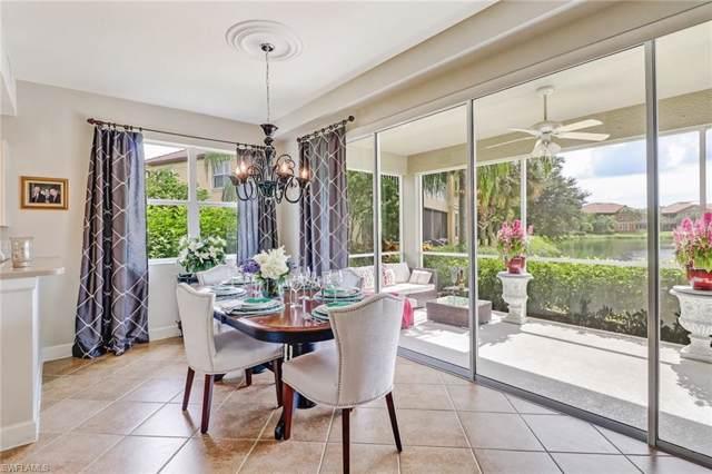 6682 Alden Woods Cir #101, Naples, FL 34113 (MLS #219072815) :: Clausen Properties, Inc.