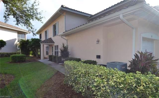 11404 Quail Village Way B-101, Naples, FL 34119 (MLS #219072886) :: Kris Asquith's Diamond Coastal Group