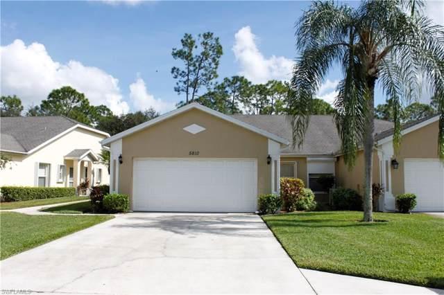 5810 Greenwood Cir #73, Naples, FL 34112 (#219072900) :: The Dellatorè Real Estate Group