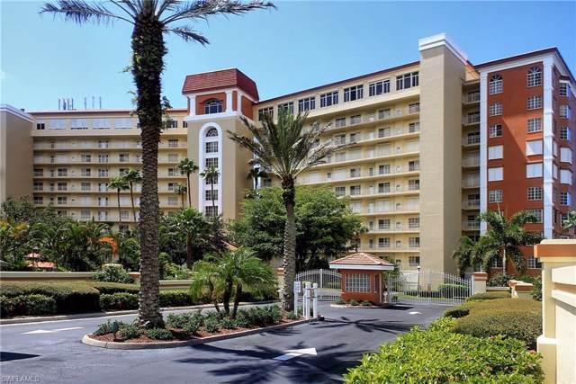 13105 Vanderbilt Dr #502, Naples, FL 34110 (MLS #219072936) :: Clausen Properties, Inc.