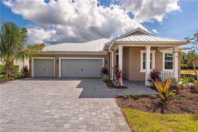 14768 Windward Ln, Naples, FL 34114 (MLS #219073016) :: Sand Dollar Group