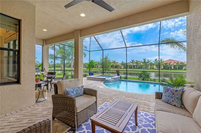 11675 Oakwood Preserve Pl, Fort Myers, FL 33913 (MLS #219073118) :: Clausen Properties, Inc.
