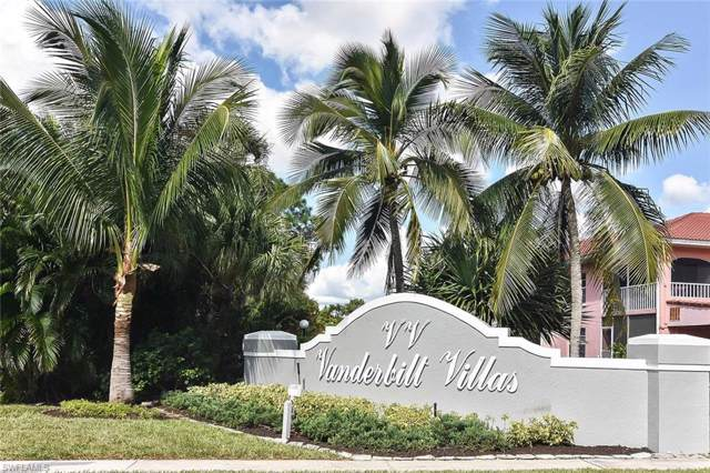 519 Roma Ct #3208, Naples, FL 34110 (MLS #219073187) :: The Naples Beach And Homes Team/MVP Realty