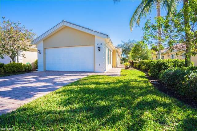 4508 Ossabaw Way, Naples, FL 34119 (#219073277) :: Equity Realty