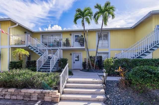 1564 Blue Point Ave #2, Naples, FL 34102 (MLS #219073318) :: Clausen Properties, Inc.