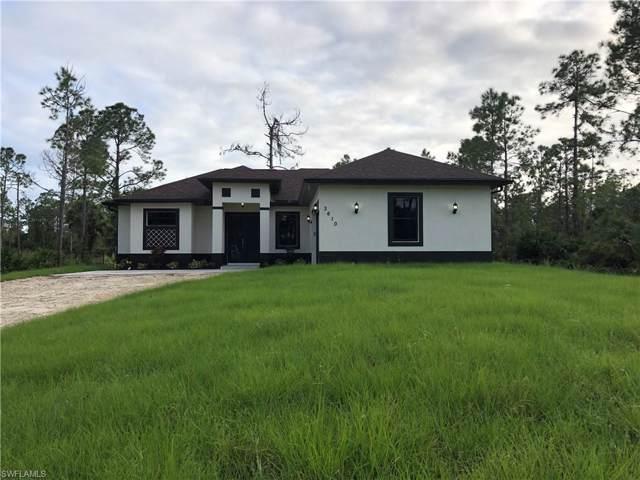 3610 12th Ave NE, Naples, FL 34120 (#219073330) :: The Dellatorè Real Estate Group
