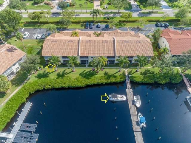 182 Newport Dr #1006, Naples, FL 34114 (MLS #219073335) :: Clausen Properties, Inc.