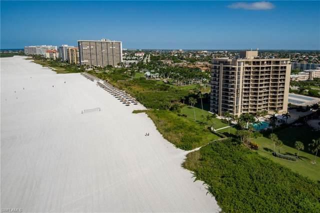 174 S Collier Blvd #1203, Marco Island, FL 34145 (MLS #219073347) :: Kris Asquith's Diamond Coastal Group