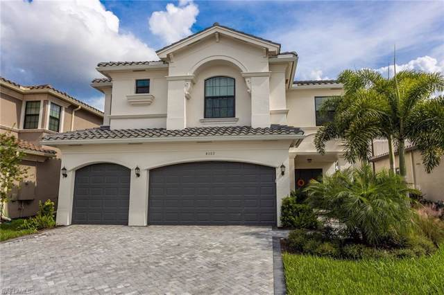 4083 Aspen Chase Dr, Naples, FL 34119 (MLS #219073386) :: Clausen Properties, Inc.