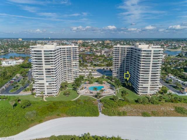 380 Seaview Ct #601, Marco Island, FL 34145 (MLS #219073415) :: RE/MAX Radiance