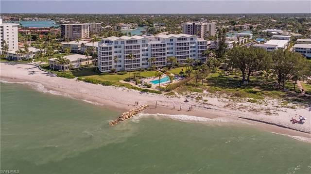 2121 Gulf Shore Blvd N #207, Naples, FL 34102 (MLS #219073452) :: Sand Dollar Group