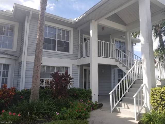 1500 Misty Pines Cir #105, Naples, FL 34105 (MLS #219073474) :: Clausen Properties, Inc.