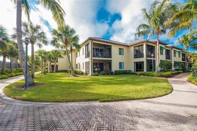 1015 Sandpiper St D-103, Naples, FL 34102 (#219073506) :: Southwest Florida R.E. Group Inc