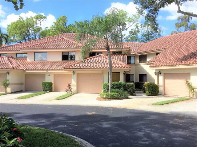 15 Bennington Dr 7-7, Naples, FL 34104 (#219073540) :: Southwest Florida R.E. Group Inc