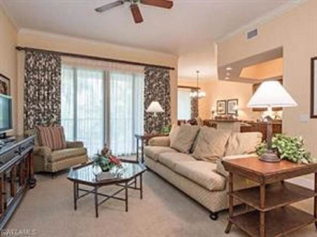 965 Sandpiper St J-206, Naples, FL 34102 (MLS #219073547) :: Clausen Properties, Inc.