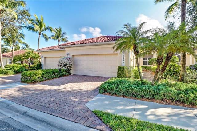 1677 Tarpon Bay Dr S, Naples, FL 34119 (MLS #219073630) :: Kris Asquith's Diamond Coastal Group