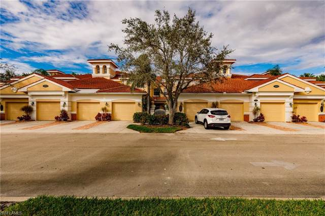 3965 Deer Crossing Ct #104, Naples, FL 34114 (MLS #219073692) :: Clausen Properties, Inc.