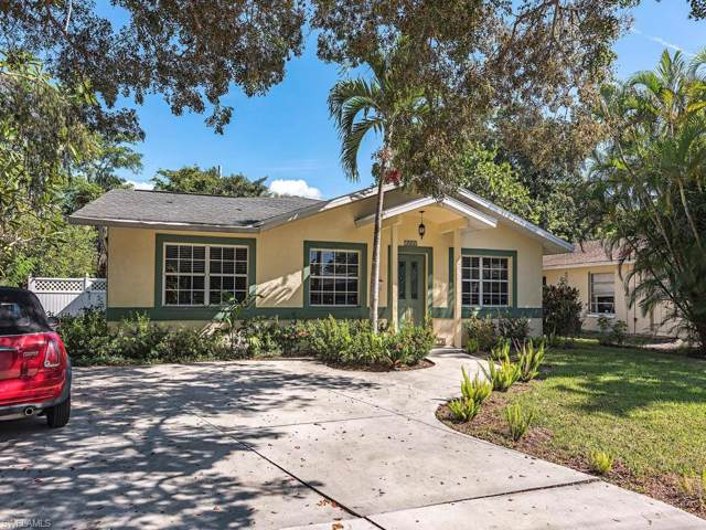 1080 13th St N, Naples, FL 34102 (MLS #219073767) :: Clausen Properties, Inc.