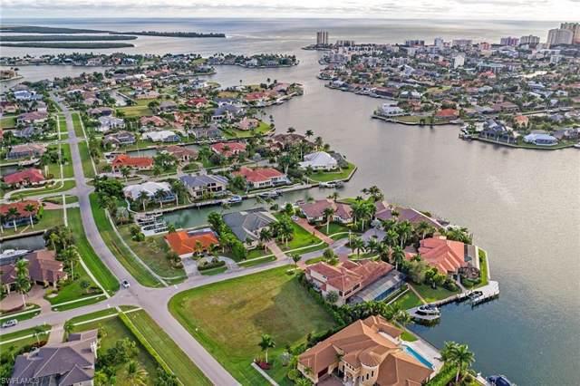 598 S Heathwood Dr, Marco Island, FL 34145 (MLS #219073778) :: Kris Asquith's Diamond Coastal Group