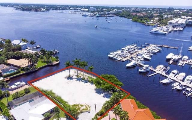 1300 Curlew Ave, Naples, FL 34102 (MLS #219073788) :: Clausen Properties, Inc.