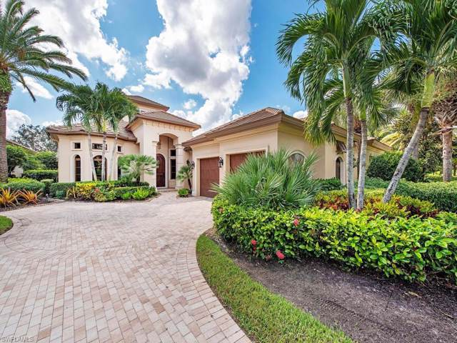 28696 La Caille Dr, Naples, FL 34119 (MLS #219073794) :: The Naples Beach And Homes Team/MVP Realty