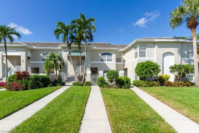 13141 Hamilton Harbour Dr P8, Naples, FL 34110 (MLS #219073818) :: Clausen Properties, Inc.